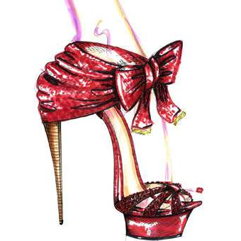 jimmy choo shoe designer