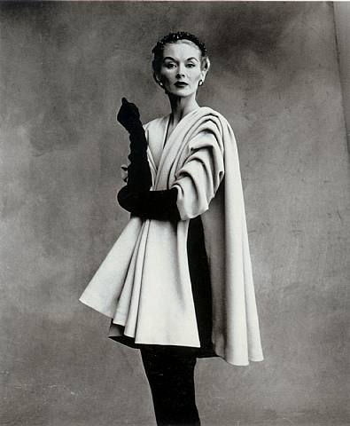 Irving Penn Fashion Photography