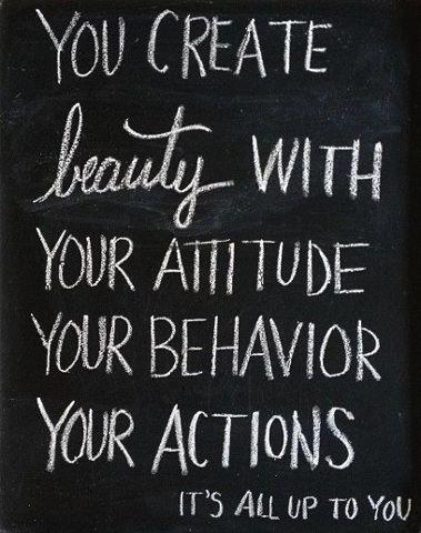 002 You create