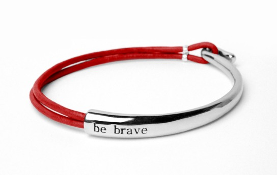 Bravelet Bracelet - AIDS
