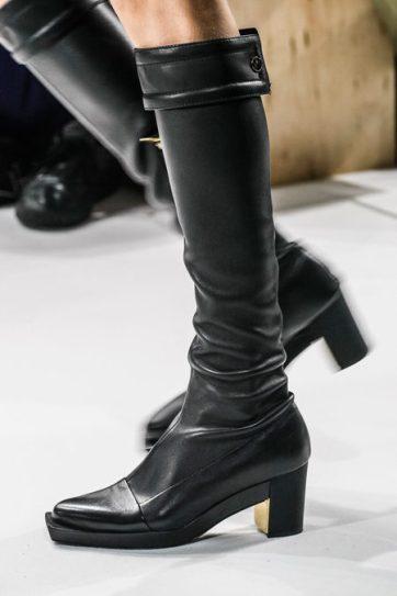 Calvin Klein Boots 2013