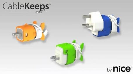 CableKeeps by nice