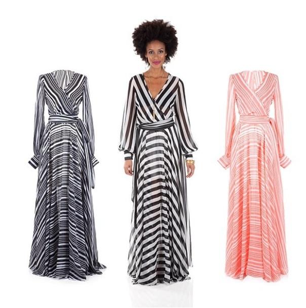 Shoxie Dress