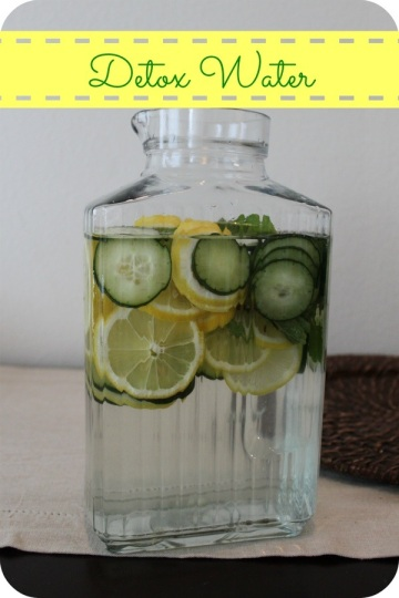 32 Detox Drinks Recipes For Cleansing Weight Loss Iraqi Dinar Exchange Rate