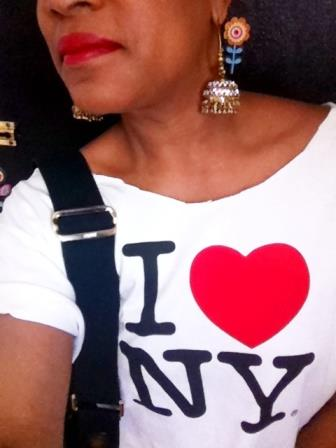 New York Tee Shirt