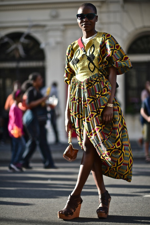 African Dress Style 2