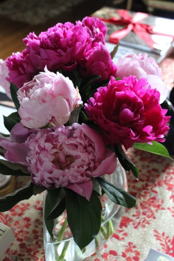 Beautiful Peonies 2