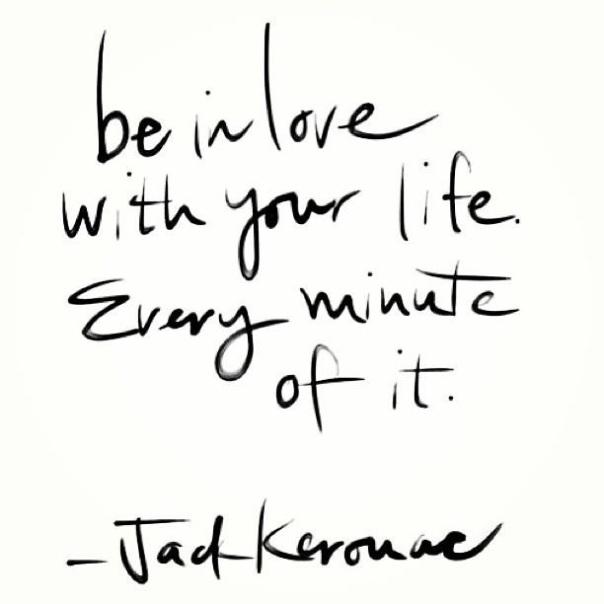 Love - Jack Kerouac