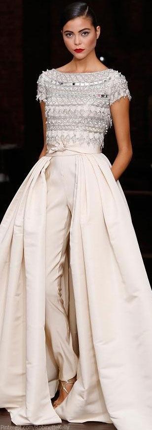Pant Dress