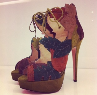 Charlotte-Olympia #Shoes high-heels #fashion