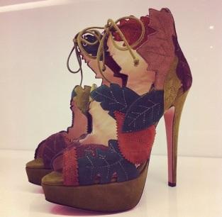Charlotte-Olympia #Shoes high-heels #fashion