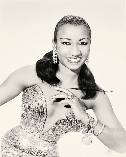 Celia Cruz - Fabulous!!