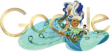 celia-cruzs-88th-birthday-5720827718795264-hp; Celia Cruz, Salsa, Music