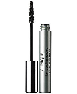 Clinque Lash Doubling Mascara, Clinique, #Clinique, #lashdoublingmascara
