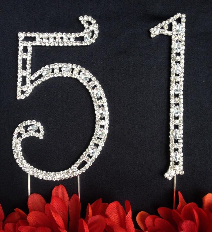 Открытка для 51 лет