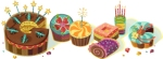 My Google Doodle –birthday12-hp