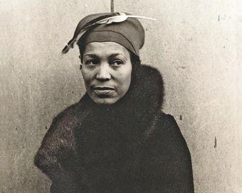 Zora Neale Hurston, #zoranealehurston, Harlem Renaissance #HarlemRenaissance