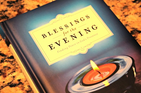 Susie Larson Blessings For The Evening #maylanaschronicles Maylana's Chronicles