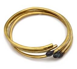 Monserat De Lucca Bracelet, Matchstick Bracelet, #bracelet #jewelry, Jewelry, Maylana's Closet #maylanascloset