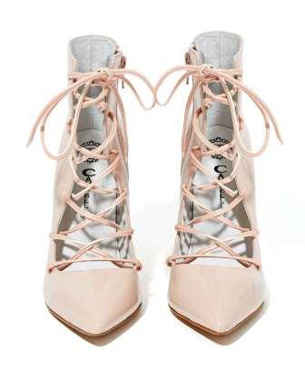 Jeffrey Campbell Sugarplum Bootie, Maylana's Chronicles, Maylana's Closet, #jeffreycampbell