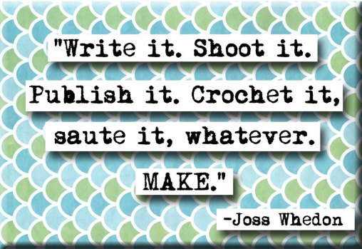 Quote - Joss Whedon