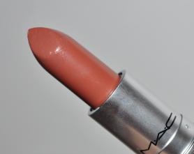 Touch by MAC Cosmetics, lipstick, Maylana's Closet, #maylanascloset, #maccosmetics
