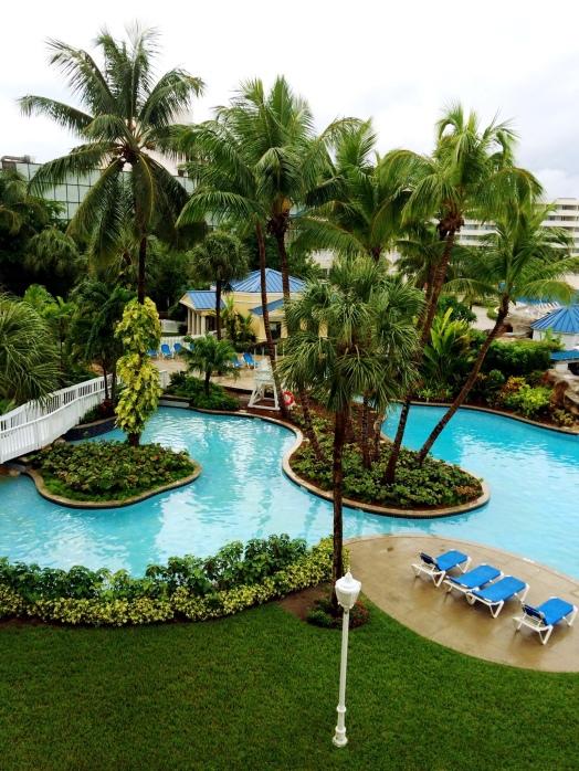 Melia Hotel Bahamas