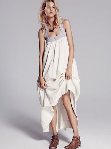 Free People Maxi, Free, #dress, #maxidress, #freepeople