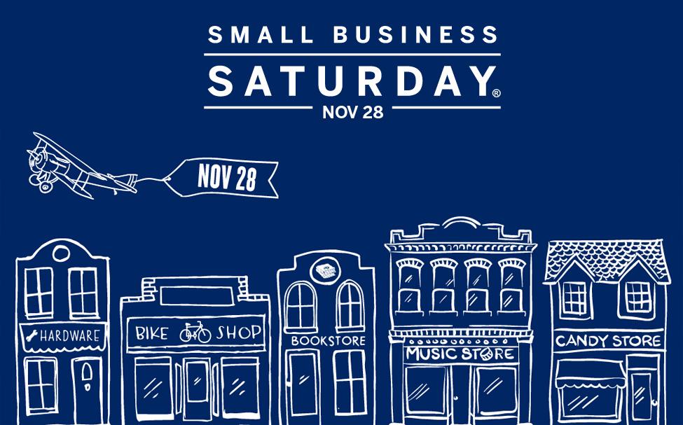 small business saturday - photo #15